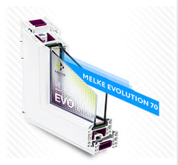 Melke Evolution 70